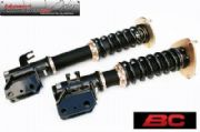 BC Coilover Suspension Kit RM Series For The Subaru Impreza V1 To V6 Road Race